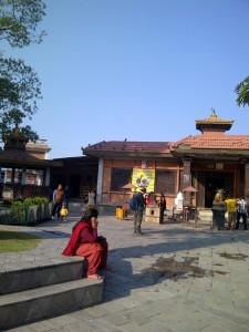 Bindhya Basini
