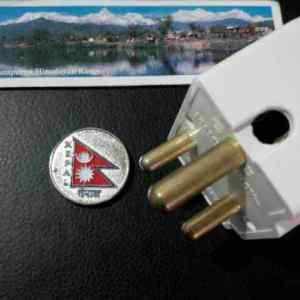 konektor Nepal