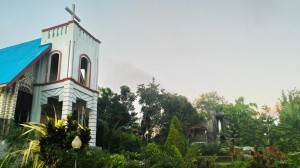 Goa Maria Arlouw
